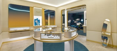 Piaget Boutique Nantong - Golden Eagle Center