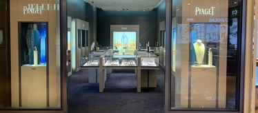 Boutique Piaget Neihu