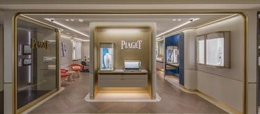 Piaget Boutique Tokyo - Nihonbashi Takashimaya