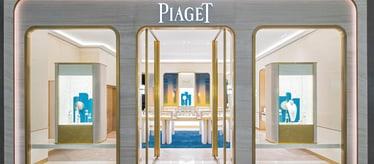 Boutique Piaget Taiyuan - Mix City