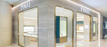 Boutique Piaget Shijiazhuang - relojes y joyería de lujo
