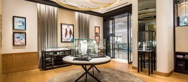 Montres de luxe pour hommes - Boutique à Changsha