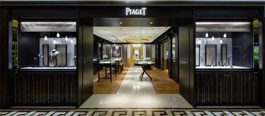 Boutique Piaget Seúl - Galleria