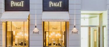 Piaget Boutique Moscow - Stoleshnikov
