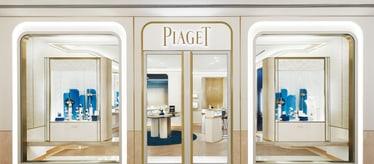 Boutique Piaget Hong Kong - Ocean Terminal