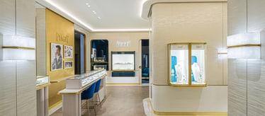 Boutique Piaget Shijiazhuang - boutique de relojes y joyería de lujo Xian Tian Xia