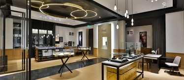 Piaget Boutique Nanning -  luxury watches and jewellery