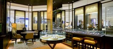 Montres de luxe pour hommes - Boutique à Pékin
