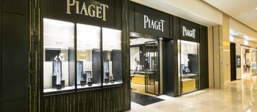 Piaget Boutique Nanning - Mix City