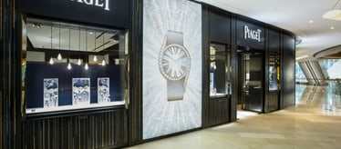 Piaget Boutique Guangzhou -  luxury watches and jewellery