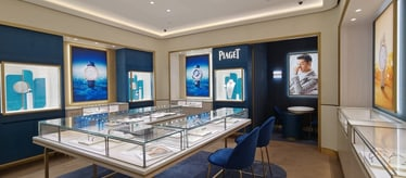 Piaget Boutique Nanchang - Nanchang Parkson luxury watches and jewellery store